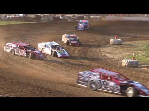 6 3 17 Modified Heat 3 Brownstown Speedway