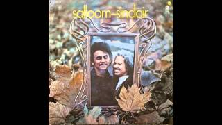 Salloom-Sinclair - S/T - 08 - Let