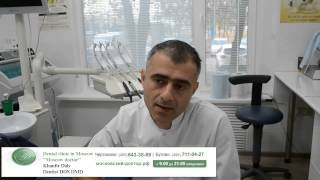 Dental clinic in Moscow Moscow doctor(, 2014-10-31T10:20:54.000Z)