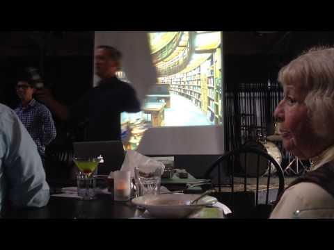 Future Stuff: Unearthing the secrets of the Periodic Table | Café KITP