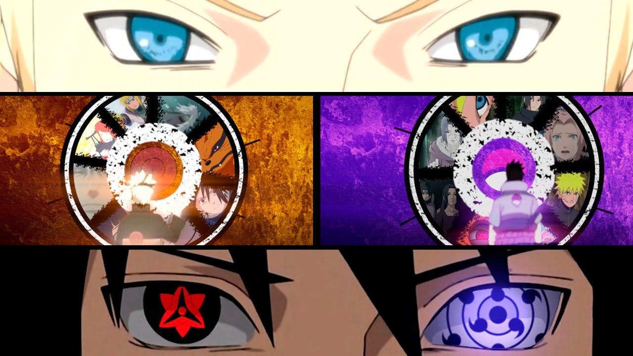 Naruto Shippuden Opening 24