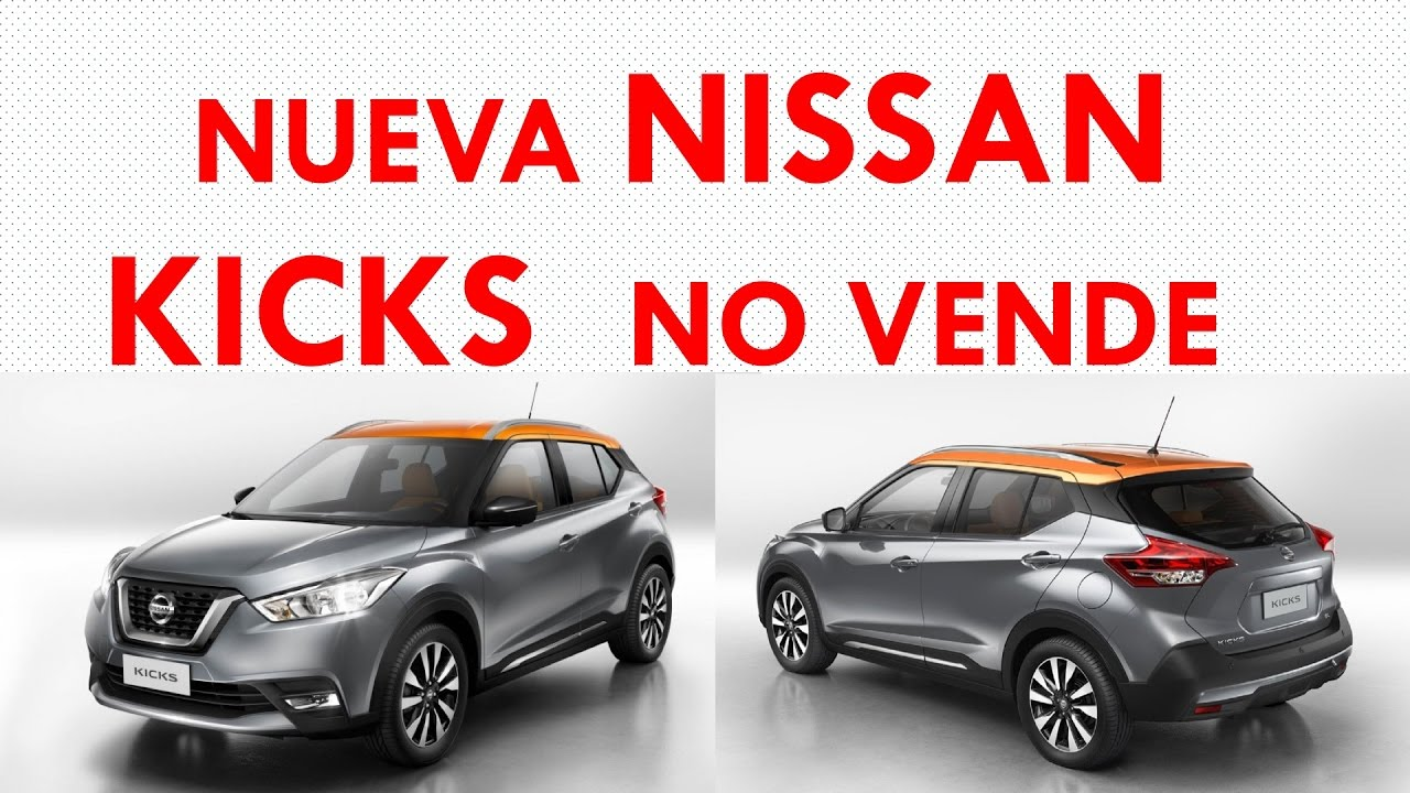 nueva nissan kicks 2017 s per incentivo febrero youtube. Black Bedroom Furniture Sets. Home Design Ideas
