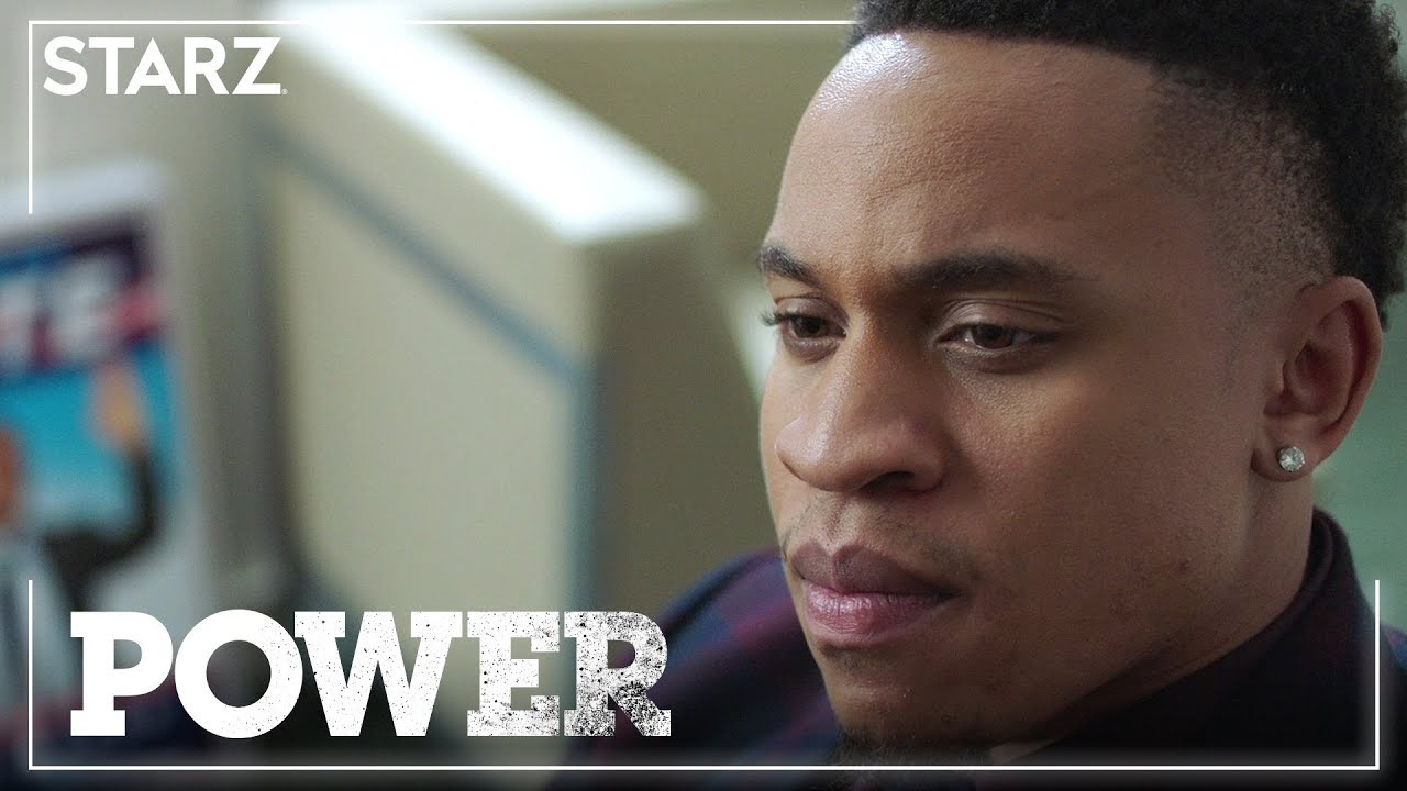Download 'Second Chances' Ep. 4 BTS Clip | Inside the World of Power Season 5 | STARZ