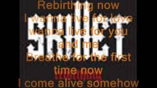 Skillet - Rebirthing (Lyrics)