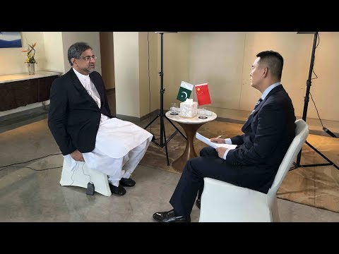 Exclusive interview with Pakistani PM: When China grows, Pakistan grows too