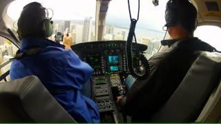 Gopro Bell 429 Flight