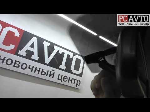 ЛУЧШЕЕ Зеркало с экраном и камерой заднего вида Vomi M1