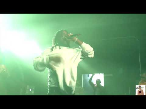 *NEW* Chief Keef - War  (Live) @ACEOFSPADES