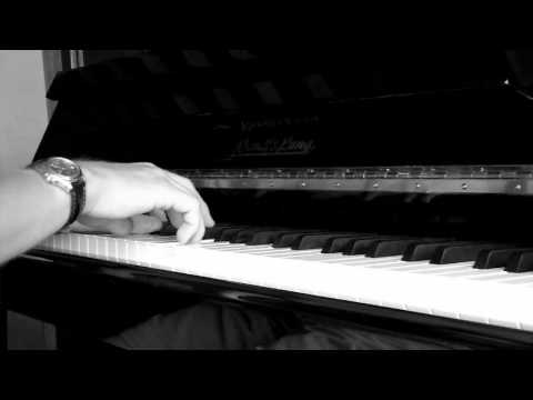 Happy Ending - Mika (piano cover)