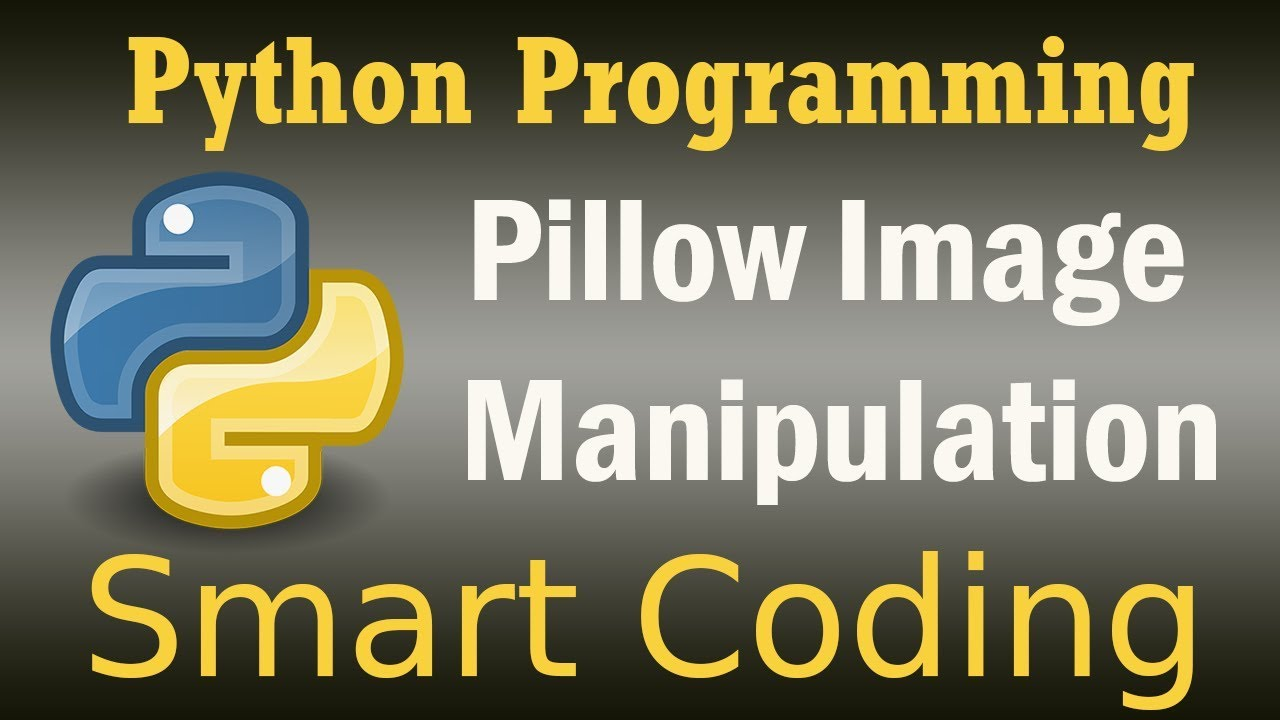 Pillow in Python - Pillow Image Manipulation - Images comparision - Python  Tutorial