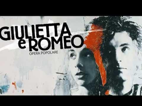 Giulietta & Romeo Opera Popolare ~ Morte di Tebaldo [15]