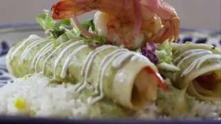 Enchiladas: Aztec To Tex Mex