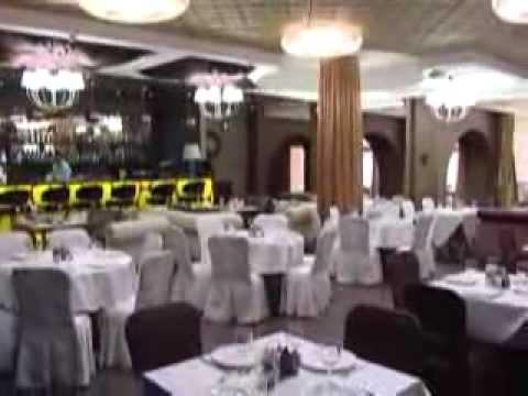 Интерьеры ресторанов, кафе, баров с фото Общественные