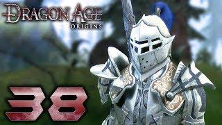 Dragon Age Origins | Gameplay Walkthrough #38 (Pesadilla) -  El Tesoro del Mago