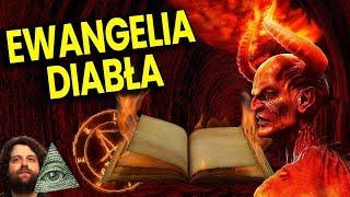 Ewangelia Diabła - Grand Grimoire - Księga Magi do Przyzywania Szatana - Plociuch Spiskowe Teorie PL