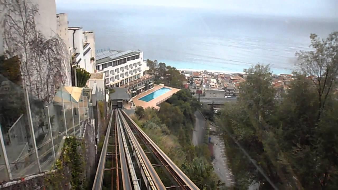 SAM 4457 Letojanni - Sizilien: Hotel Antares - YouTube