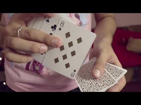 EASY Card Locator (PigCake Tutorials)