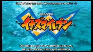 Download lagu Inazuma Eleven - Mata ne no Kisetsu Full Sub Español