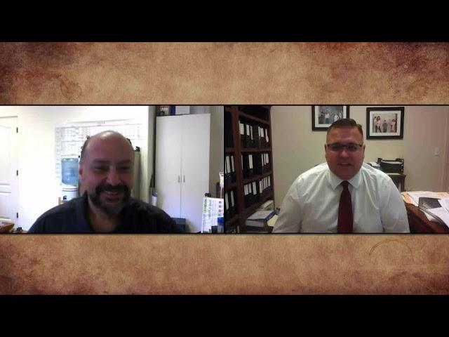 Rediscover the Verde Valley - Mike Gordon - Gordon & Gordon Attorneys at Law