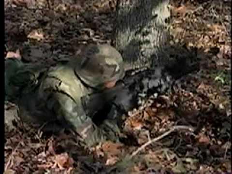 Rifle Markmanship Training And Sniper Training: Survival Training, PART 2 Free Survival Ebooks