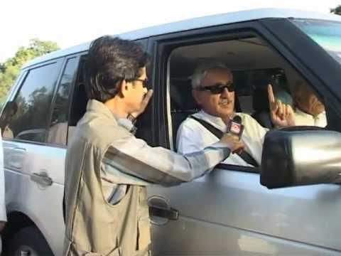 Asrar Ahmed Raja Imran Peace March To Wazirastan  YouTube