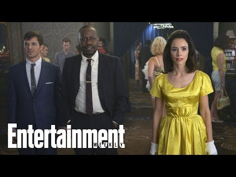 'Timeless' NBC Announces Season 2 Premiere Date | News Flash | Entertainment Weekly