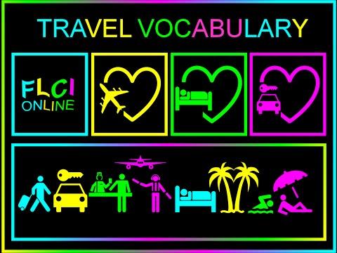 Tourism & Travel Vocabulary Quiz   Quiz l'Anglais du Tourisme et des Voyages