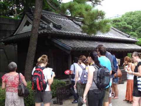 Tokyo Free Waking Tour