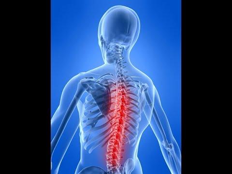 Боли в спине- что делать? Точечный массаж (китайская