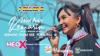Jihan Audy - Kemarin  NEW PALLAPA Meox Pemalang