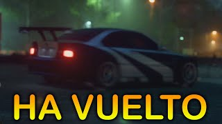 ESTO NO ME LO ESPERABA... | FINAL DE NEED FOR SPEED HEAT