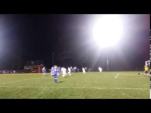 Chas Novitsky's PK sends Lenox high school boys soccer past Gateway