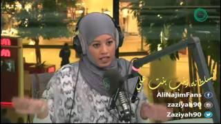 زينب بنت علي - كل برج و مجاملاته الاجتماعيه - من برنامج #ريفرش 05-04-2016