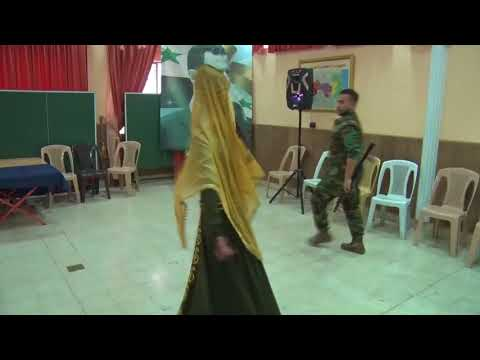 Warriors Syria  If people retain their culture and traditions, no ISIS HTS fighters are able to defe