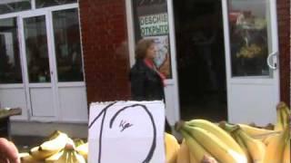Evaziune Fiscală de milioane la vînzarea fructelor citrice pe teritoriul R Moldova
