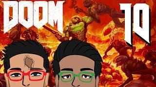 Doom: Super Fighting Doom Guy - Part 10 - Randolious Plays