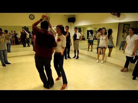 Bachata 1 - Crazy Dance