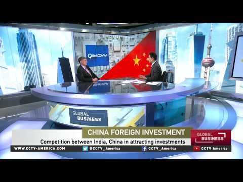 Alden Abbott of Heritage Foundation discusses China foreign investment