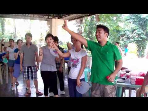 2011 Teambuilding - Finance - Formation - Dalawa pa?