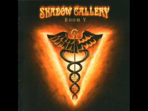 Shadow Gallery - Comfort Me