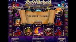 BEWITCHED +FREE SPINS! +BIG WIN! online free slot SLOTSCOCKTAIL isoftbet