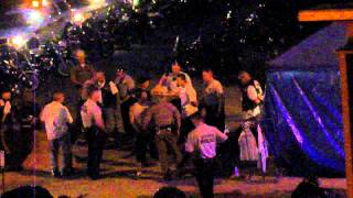 Hells Angels vs Mongols Sturgis Rumble Aftermath on August 10, 2011 - Video #2