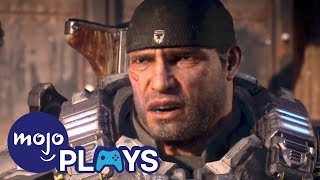 Gears 5 E3 Trailer Breakdown - What You May Have Missed