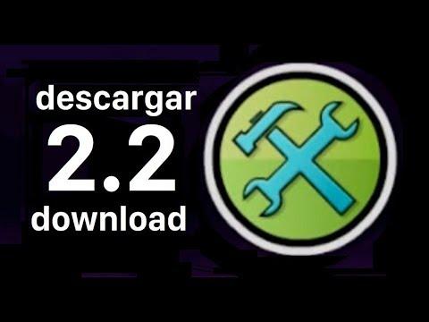 ¡Descarga Geometry Dash SubZero con el editor (de la 2.2) desbloqueado! (Link directo)