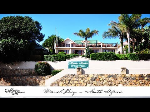 Munro Manor Mossel Bay Guesthouse Accommodation Garden Route South Africa