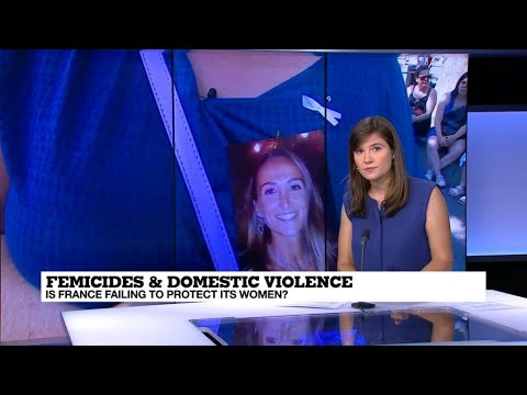 French connections - Domestic violence: Is France failing to protect its women?