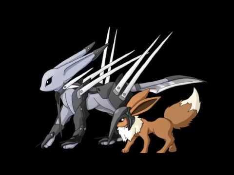 New Eeveelution Steel Type Confirmed For Pokemon Sword And Shield
