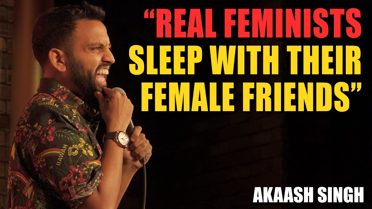 Platonic Friendship is PUNISHMENT   Akaash Singh   Stand Up Comedy
