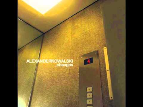 Alexander Kowalski & Joris Voorn - She's Worth It