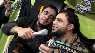 شاهد إبداع   صلاح الأخفش   وجنون جمهوره عرس محمد مجيب2018 MP3